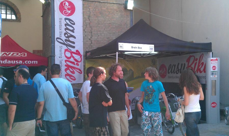 Athens Bike Festival 2011