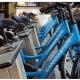 Yanya başarıyla toplumlu bisiklet başladı