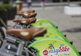 Κερατσίνι – Δραπετσώνα – Έναρξη του συστήματος δημοτικών ποδηλάτων με δωρεάν διανομή καρτών