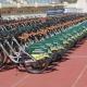 Gminy Heraklion: 100 rowerów EasyBike