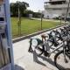 (Ελληνικά) Ικανοποίηση στην Λευκωσία για τα κοινόχρηστα ποδήλατα