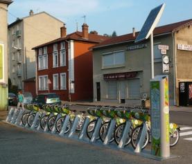 Grecja i Cypr: bikesharing najpierw stać się rzeczywistością
