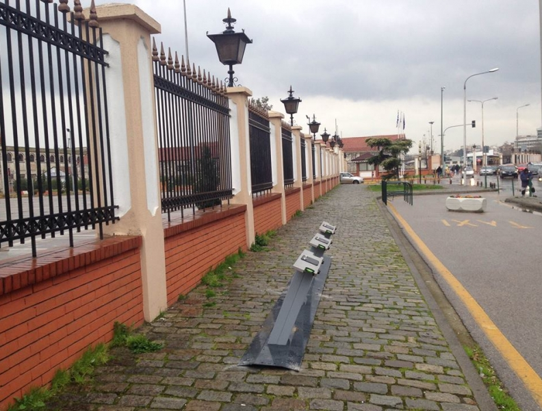 Bikesharing Θεσσαλονίκη: Επεκτείνεται σε λιμάνι & όμιλο φίλων θαλάσσης