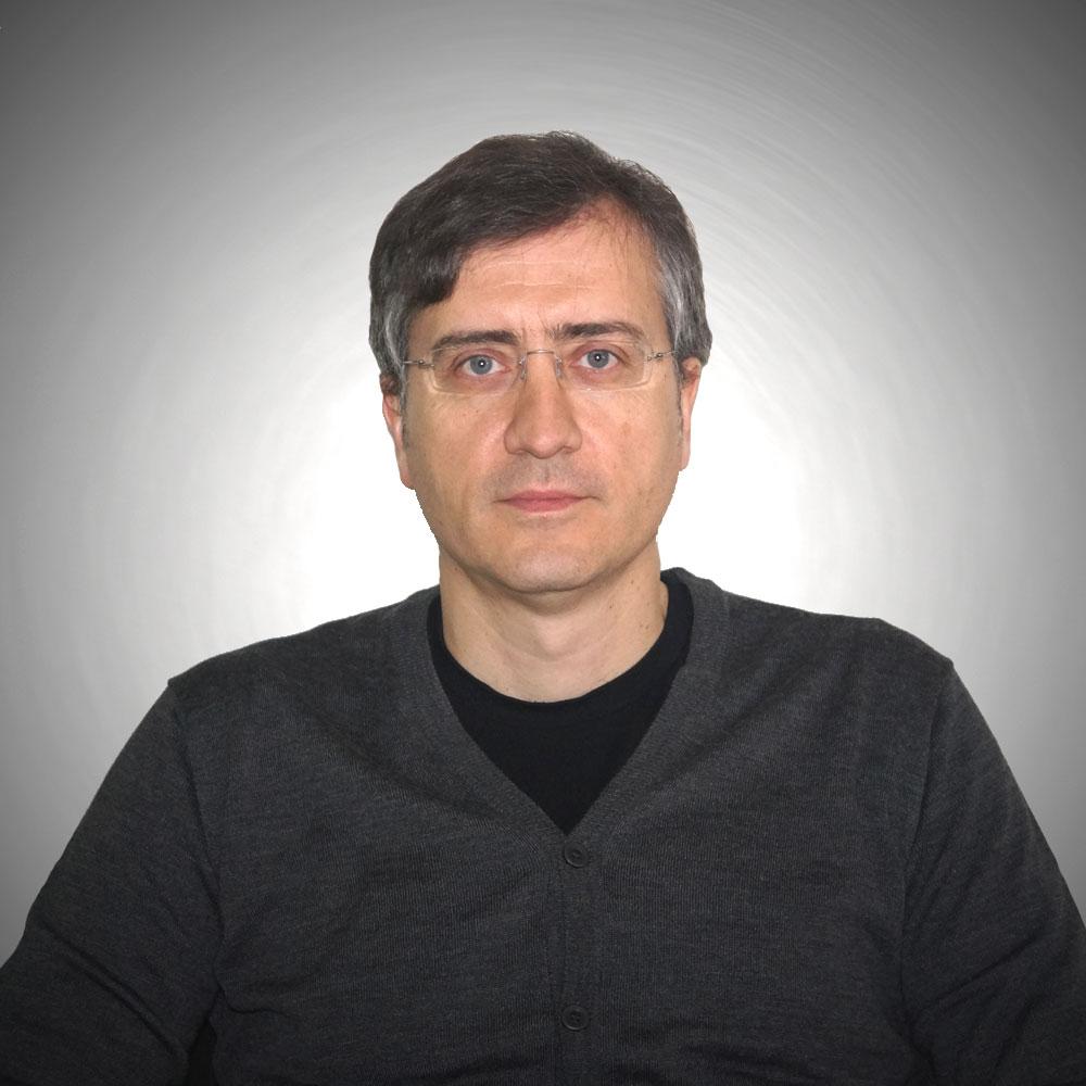 Giannis Nikolaidis
